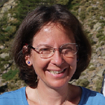 Barbara Adolph, IIED
