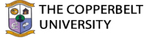 Copperbelt University logo