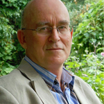 Photo of Richard Hawkins, member of the EAG
